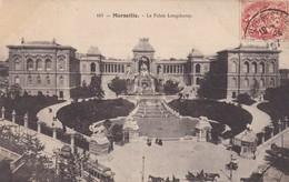 13 / MARSEILLE / PALAIS LONGCHAMP / NANCY 147 /  DURE A RECONNAITRE !!! - Marseille