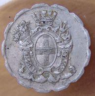 Tramways De Marseille (13) 15 Centimes - Monetary / Of Necessity
