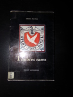 Timbres Rares Par Max Hertsch - Autres Livres