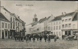 Ninove Le Marche - Ninove