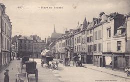 (13)   Place Au Beurre - Peut-être AMIENS !! - Amiens
