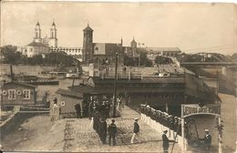 Foto Cartolina LIETUYOS JACHT - KLUBAS - FORMATO PICCOLO - (rif. L99) - Lithuania