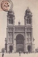 13 / MARSEILLE / LA CATHEDRALE / FACADE / / NANCY 179 - Marseille