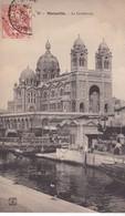 13 / MARSEILLE / LA CATHEDRALE / NANCY 70 - Marseille