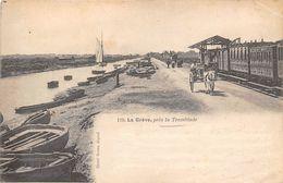 17-LA GREVE- PRES LA TREMBLADE - France