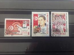 Tunesië / Tunisia - Complete Set Revolutie 2011 - Tunesië (1956-...)