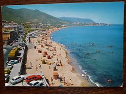 L6/58 Italie. Cefalu. Promenade Le Long De La Mer - Unclassified