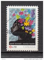 ##2, Canada, - Semi-Postals