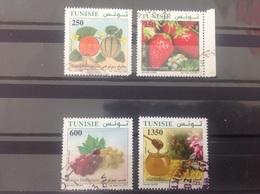 Tunesië / Tunisia - Complete Set Biologische Landbouw 2012 - Tunesië (1956-...)