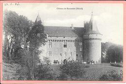 Chateau De Kerouzéré (Sibiril) - Frankreich