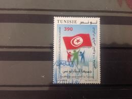 Tunesië / Tunisia - 1 Jaar Revolutie (390) 2012 - Tunisia (1956-...)