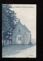 CPSM 52 FRESNES Sur APANCE La Chapelle - Autres Communes