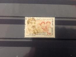 Tunesië / Tunisia - Bekende Personen (250) 2012 - Tunesië (1956-...)
