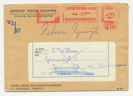 Rijswijk - Groenendijk - Koudekerke - Kloosterzande 1969 - Periode 1891-1948 (Wilhelmina)