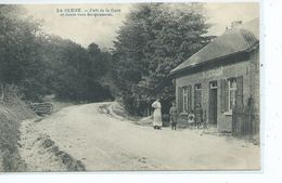 La Gleize Café De La Gare - Stoumont