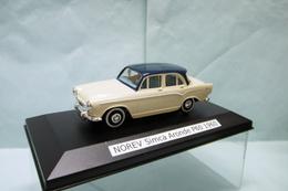 Norev - SIMCA ARONDE P60 1960 Reboitée 1/43 - Norev