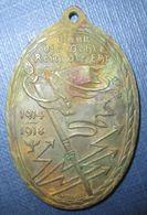 Medaille Allemande 1914-1918 - 1914-18