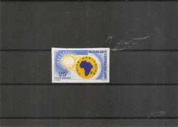 Centrafricaine ( PA 11 Non Dentelé à Voir) - Repubblica Centroafricana
