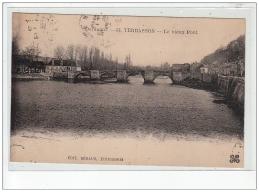 TERRASSON - Le Vieux Pont - Très Bon état - Autres Communes