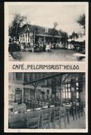 HEILOO - CAFE ,, PELGRIMSRUST ,, - Nederland