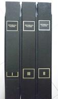 Italia G.B.E  1945/1988  Buono Stato - Albums & Bindwerk
