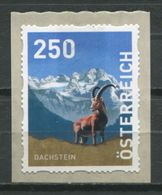 Austria 2017 / Fauna Animals Wildlife Mammals MNH Mamiferos Säugetiere Wildtiere / Cu8908  41 - Postzegels