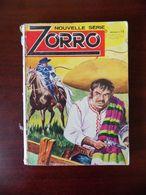 Zorro N° 15 - Louison Bobet - Petit Format