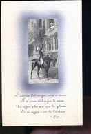 VICTOR HUGO POEME - Personnages Historiques