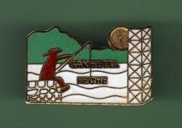 PECHE *** GAMBETTA *** 0039 - Badges