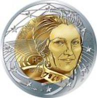 """France 2018 : 2€ Commémorative """"Simone Veil"""" (UNC) - DISPONIBLE Immédiatement - France"""