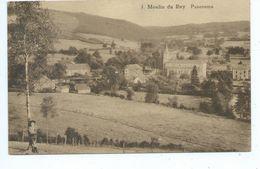 La Gleize Moulin Du Ruy Panorama - Stoumont