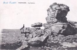 29 - Finistere - PORSPODER - Les Rochers - France