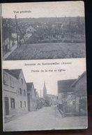 ROMANSWILLER - France