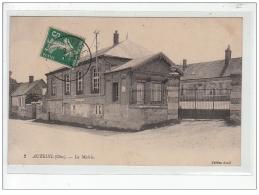 AUTEUIL - La Mairie - Très Bon état - France