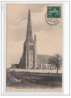 Environs D'ERMENONVILLE - Eglise De MONTAGNY - Très Bon état - France