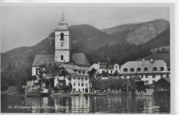 AK 0946  St. Wolfgang Am Wolfgangsee - Verlag Chizzali Ca. Um 1930 - St. Wolfgang