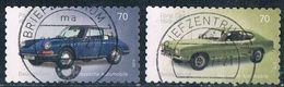 2016  Klassische Automobile  (selbstklebend) - [7] République Fédérale
