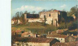Bouteville -  Ruines D'un Château                     AG656 - France