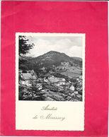 DEPT 88 - Amitiés De MOUSSEY  - SAL** - - Moussey
