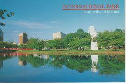 (EUA649) HUNTSVILLE. BIG SPRING INTERNATIONAL LAKE - Huntsville