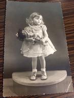 Pupple Doll Papusa Kid Kinder Child - Kinder & Diddl