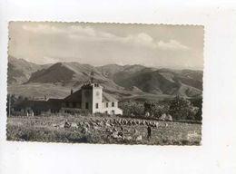 ODEILLO-VIA   L'école  (années 50) - Autres Communes