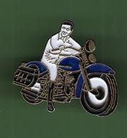 MOTARD *** 0040 - Motorbikes