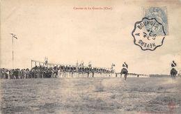 18-LA GUERCHE- COURSES DE LA GUERCHE - La Guerche Sur L'Aubois