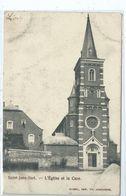Saint Jean Sart Eglise Et Cure ( Aubel ) - Remicourt