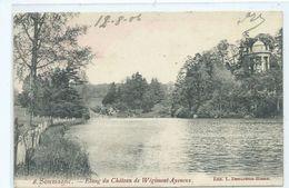 Soumagne - Etang Du Château De Wégimont-Ayeneux - Soumagne