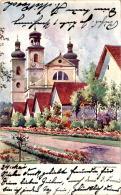 Krakow * 24. V. 1907 - Polen