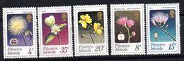Serie Nº 128/32 Pitcairn Island. - Sellos