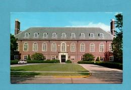Etats Unis D ' Amerique United States Of America IL Illinois Champaign Urbana Women' S Gymnasium ( Format 9 X 14 ) - Etats-Unis