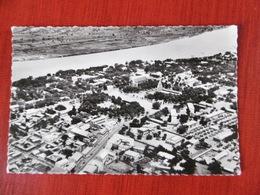 Rép. Du Tchad - Fort Lamy - Vue Aérienne - Tchad